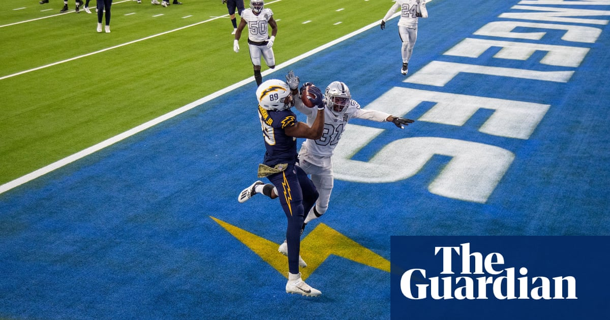 Art of the ordeal: How the LA Chargers have stayed the NFLs unluckiest team