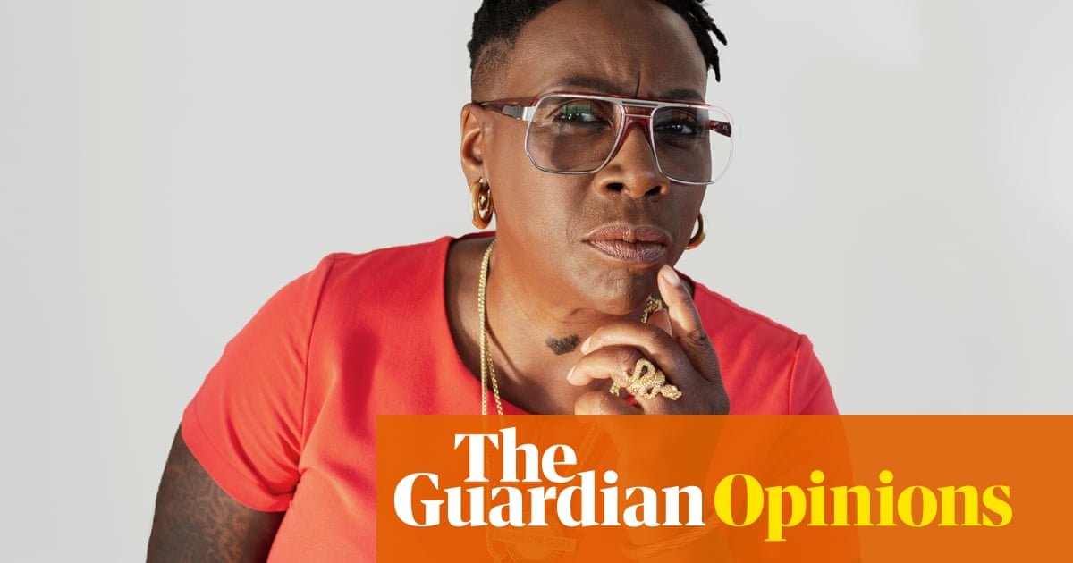 Women in TV are gaslit and overlooked. No wonder they're leaving the UK | Deborah Frances-White