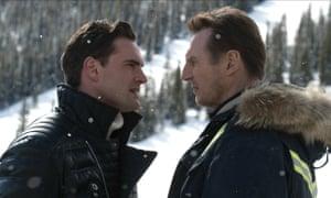 Liam Neeson   Film   The Guardian