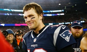 Tom Brady entered the league in 2000