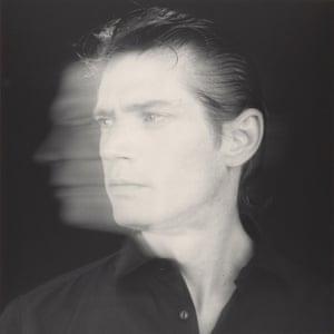 Robert Mapplethorpe 'Self-portrait' 1985