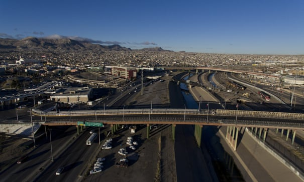 El Paso: the border city grappling with the ramifications of Trump's