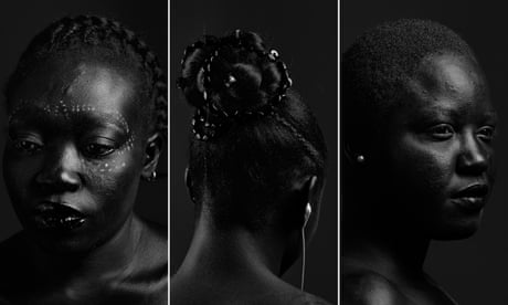 Good hair: freedom through style for Nigerian refugees – in pictures