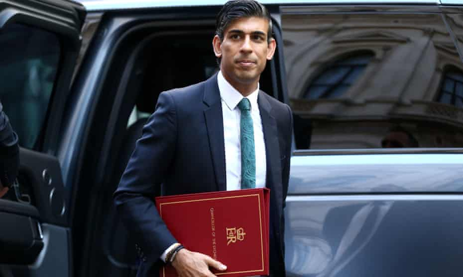 After 2025, Rishi Sunak or his successor will decide how to share out the levy proceeds around the UK