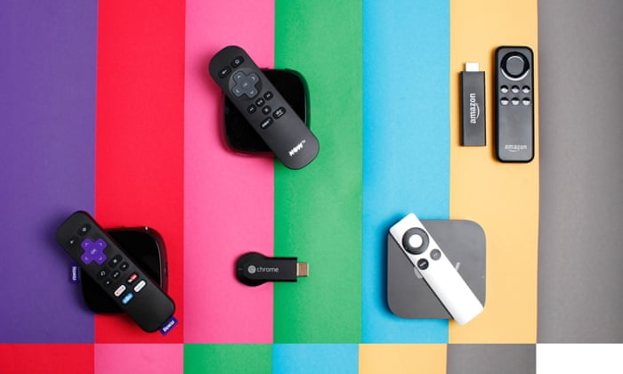 Five of the best media-streaming boxes to turn your dumb TV