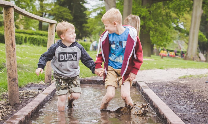 50 great summer holiday activities for families in the UK | Travel