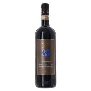 Cantine Dei Vino Nobile di Montepulciano 2015.