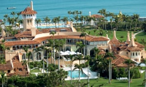 'There's no reason to believe people he's picking out of the field at Mar-a-Lago are qualified to serve as ambassadors for the US or in any governmental position,' said Robert Weissman.