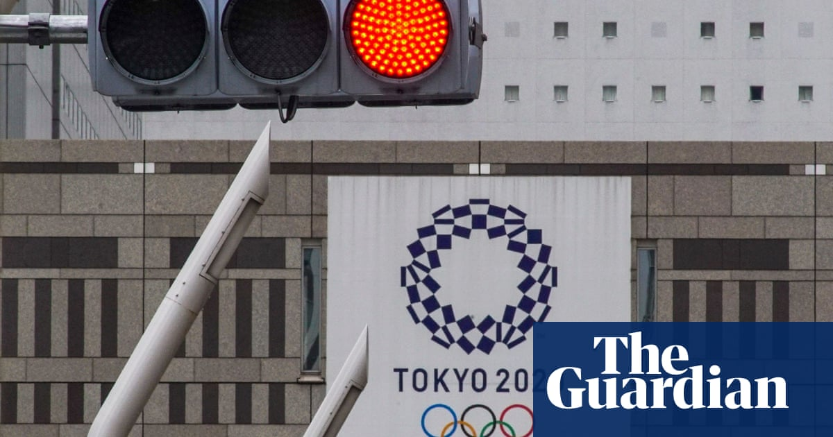 Tokyo Olympics: local fans may need to show vaccination proof or negative Covid test
