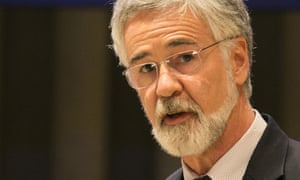 José Antônio Marcondes, Brazil's chief negotiator for climate change, urged developed nations to pick up the pace.