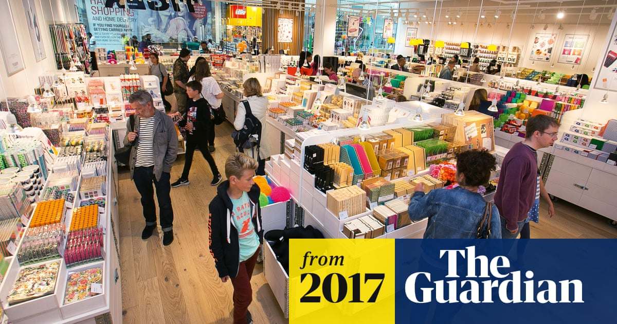 f282b9c5474a Tiger makes millions for couple who brought Danish store to UK ...