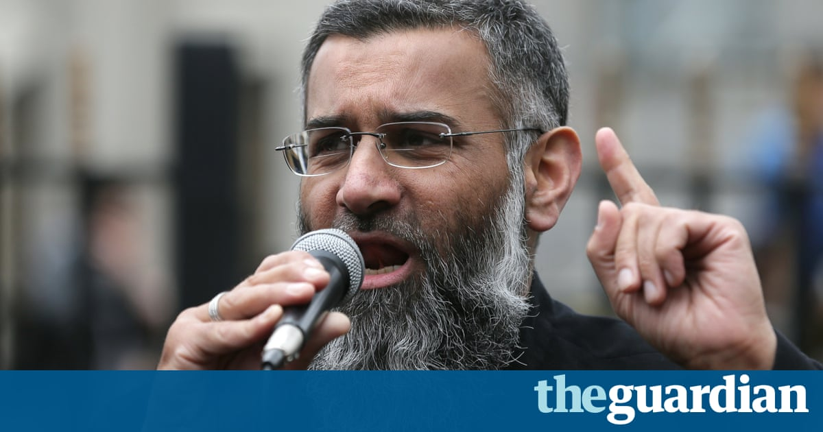 Hate preacher laws may need re-examining, says independent reviewer