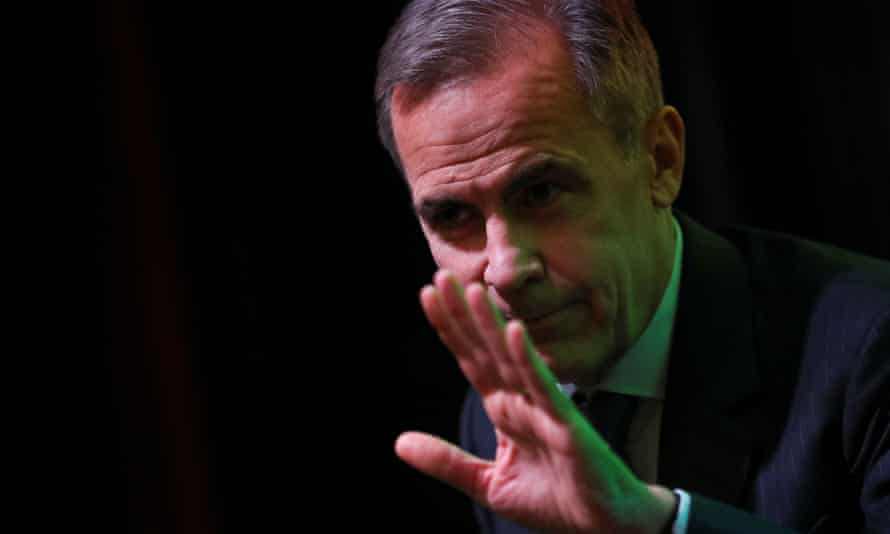 Bank of England governor Mark Carney has suggested that funds such as Woodford's need more scrutiny.