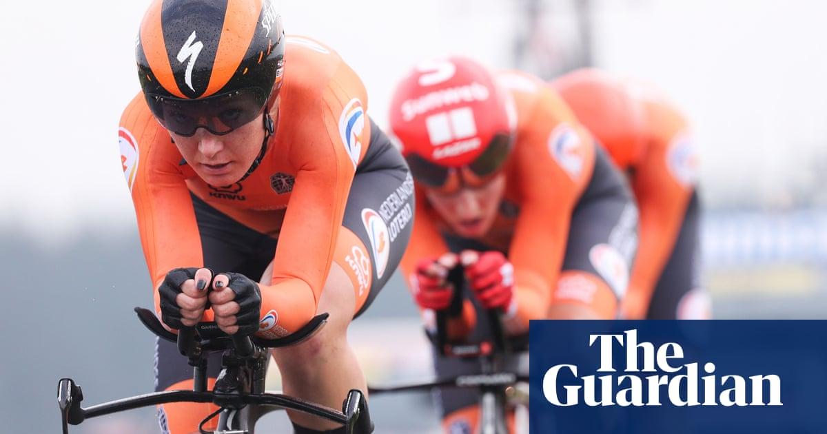 Dutch challenge looms large to block path of local hero Lizzie Deignan
