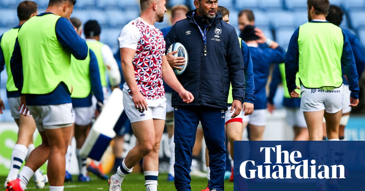 Bristol see Challenge Cup final as start, not end of European adventure | Paul Rees
