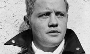 Dudley Sutton in The Leather Boys, 1964, directed by Sidney J Furie.