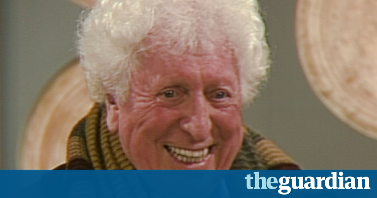 Tom Baker returns to Doctor Who to finish lost 1979 episode