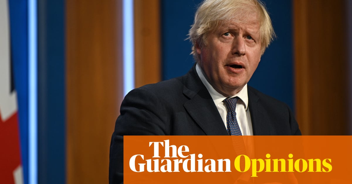 The Guardian view on Covid curbs ending: Tory MPs are happy; many Britons are not