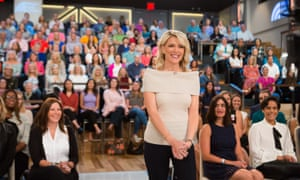 """Megyn Kelly Today … """"A sly-but-unsuccessful bit of revisionist history."""""""