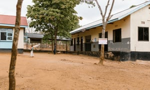The Nyarugusu Dispensary serves a population of about 54,000 in the area. Its seven full-time staff see between 200-500 patients each day