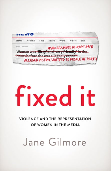 Fixed It by Jane Gilmore