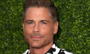 Rob Lowe's character wants to use algorithms to implement brutal cuts to the force.