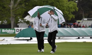 Richard Illingworth and Nigel Llong