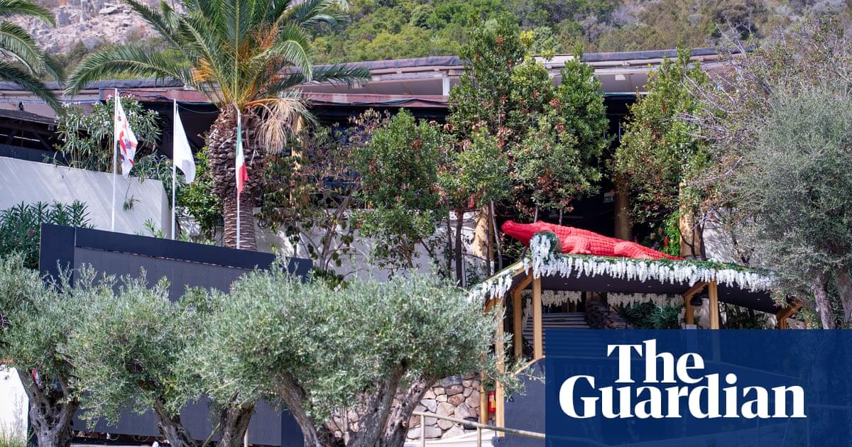 Sardinia's Billionaire nightclub accused of negligence over Covid outbreak