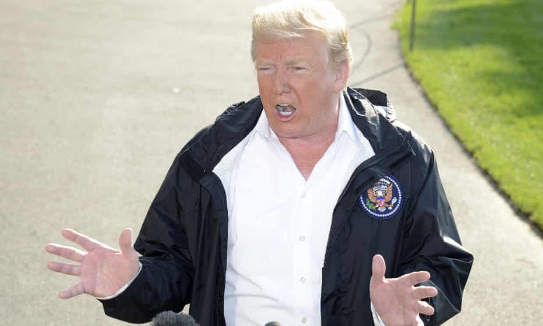 Donald Trump tells Opec to lower oil price thumbnail