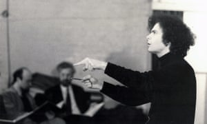 Simon Rattle at 21 - archive interview: 'My worst and best