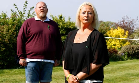 'Dominic Raabmust resign or be sacked': Harry Dunn's parents on their long fight for justice