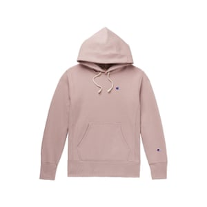 Logo embroidered, £90, Champion at mrporter.com