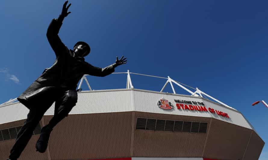 Sunderland are set for new ownership after two-and-a-half years under chairman Stewart Donald.