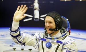 Peake's return to Earth will bring to a close an impressive first tour in orbit.