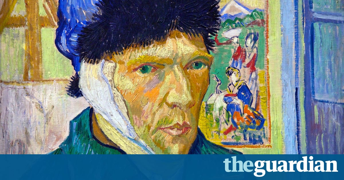 Van Gogh 39 Cut Off His Ear After Learning Brother Was To