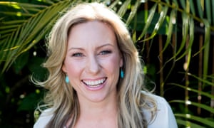 Justine Damond, also known as Justine Ruszczyk, from Sydney.
