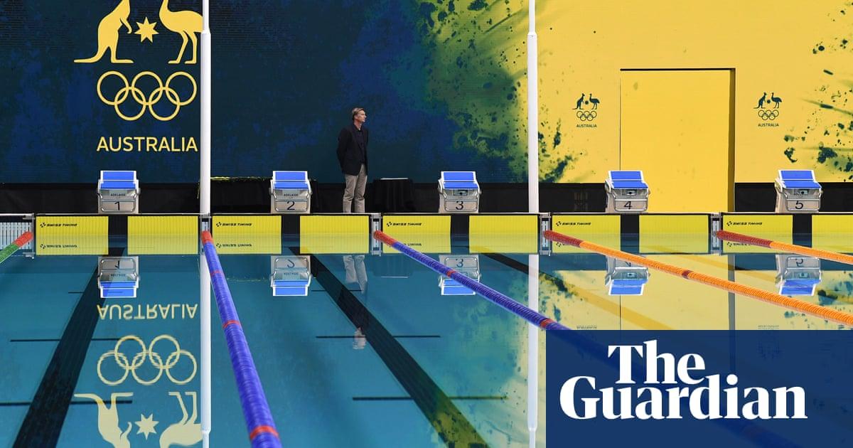 Swimming Australia boss Alex Baumann quits after three months in the job