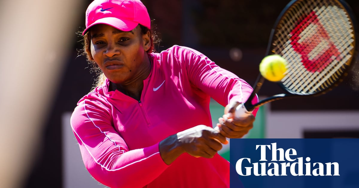 Serena Williams and Rafael Nadal still unsure of playing in Tokyo Olympics
