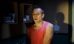 OTT … Sandy Batchelor in Rupert, Rupert & Rupert.