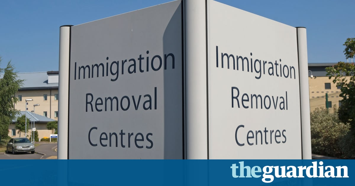 The way asylum seekers are treated in the UK is a silent scandal