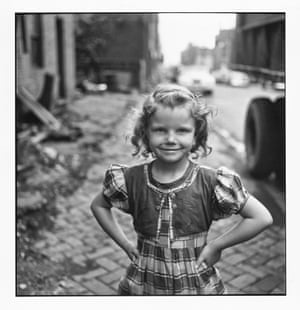 Untitled Pittsburgh 1950
