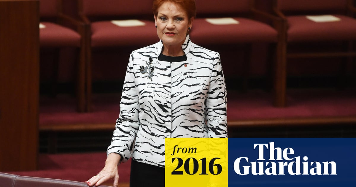One Nation rise could cost Queensland $300m in foreign
