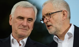 'I have yet to meet a Conservative MP who is willing to trigger an election that could put Mr Corbyn in Number 10 and hand control of the Treasury to John McDonnell.'