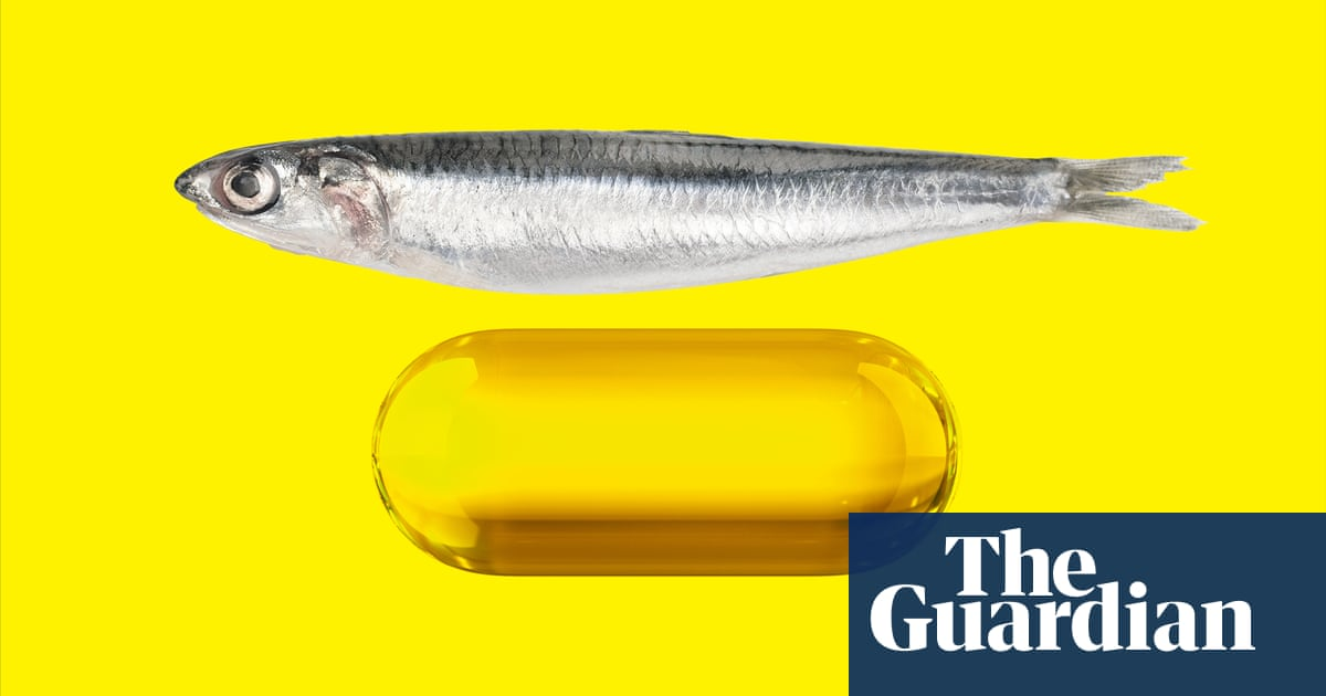 Fool's gold: what fish oil is doing to our health and the planet