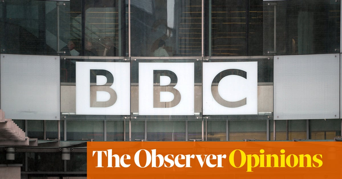 The threats to tear down the BBC have not gone away. Watch this space | Alan Rusbridger