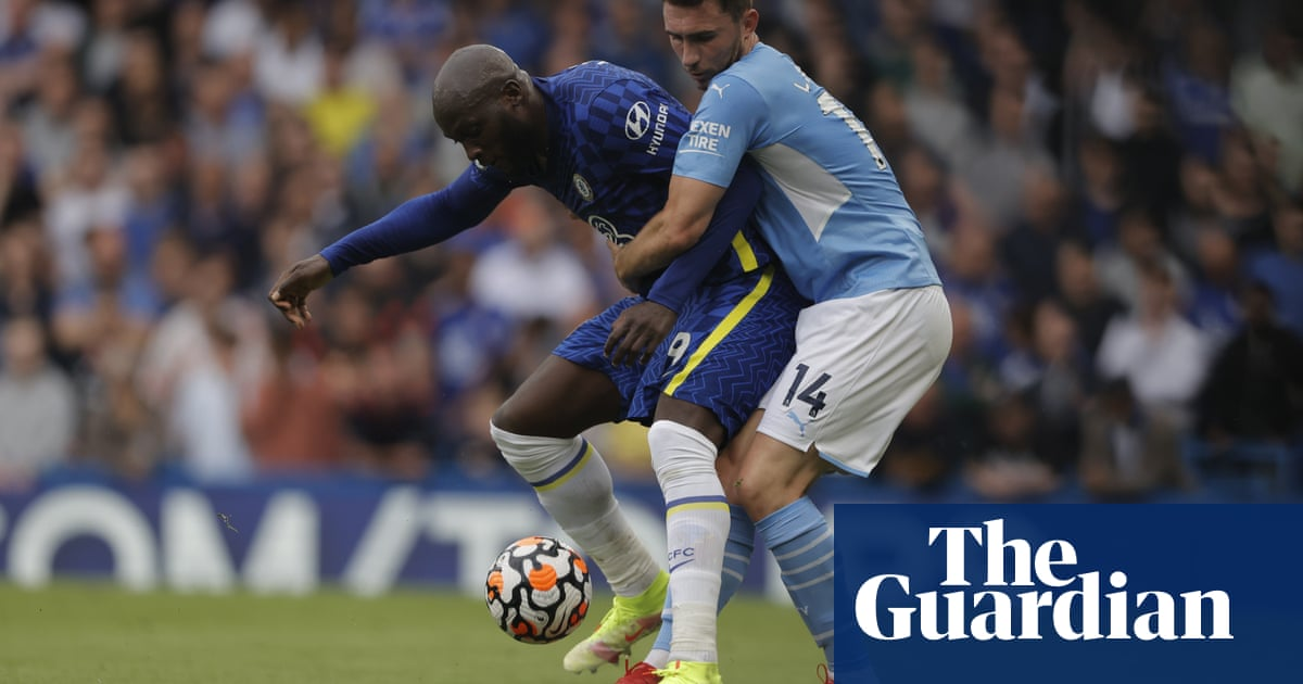 Chelsea miss Mount as Guardiola wrestles control back from Tuchel