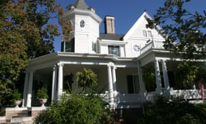 The study examined 50 houses around Raleigh in North Carolina and found that while the age of the house did not affect the number of bugs found, the average local income did.