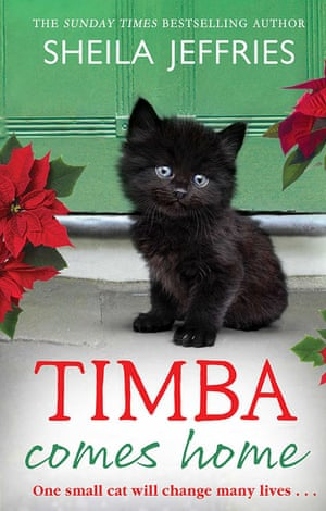 'Black kittens against the world' … Timba Comes Home.