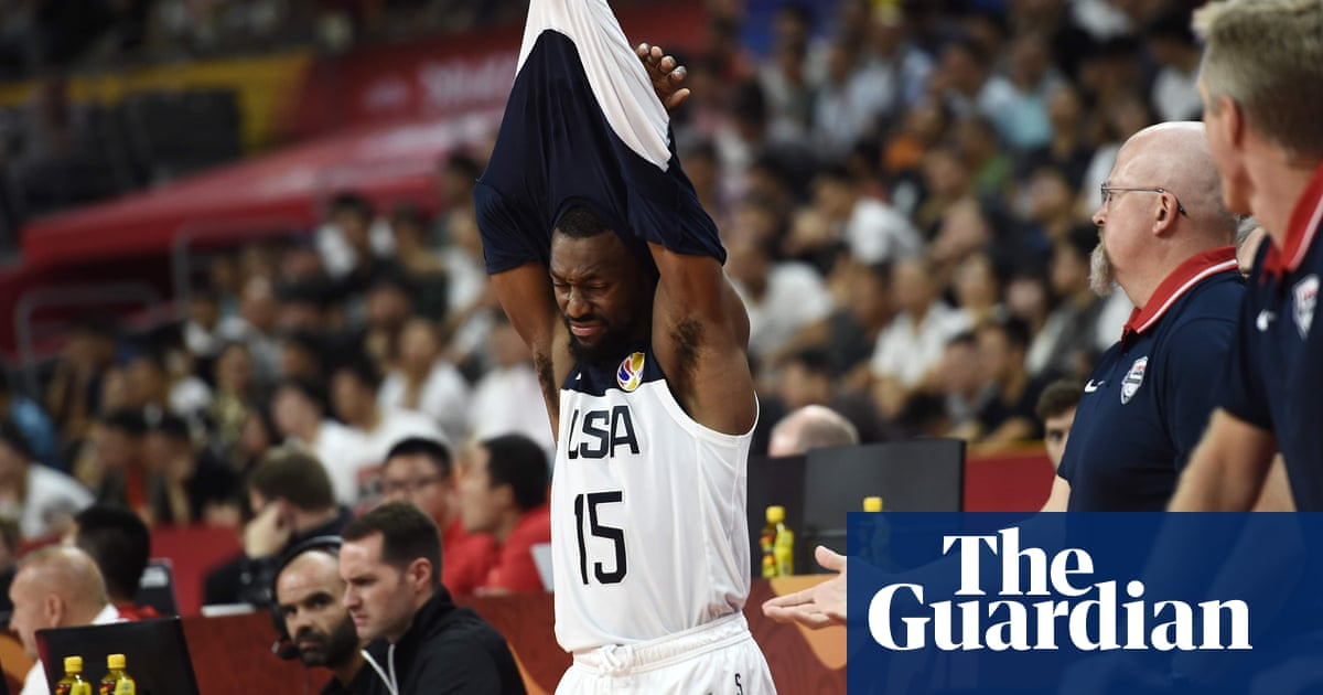 Why Team USAs World Cup defeats were good for basketball