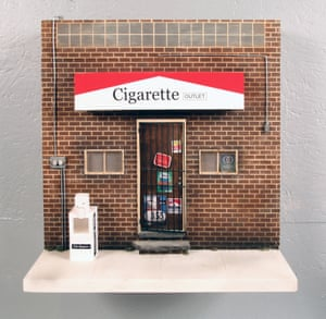 Cigarette Outlet